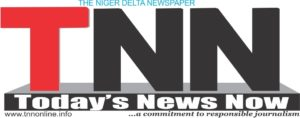 This Image May Contain A Picture Of The Best News Paper In The Niger Delta