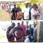 NDDC EDFA Excited As Voters Turn Out Enmasse At Bayelsa Poll