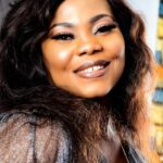 Nollywood Actress Celebrates Birthday In Orphanage