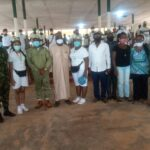 NYSC Director Lauds Ayade For Renovation Works At C'River Orientation Camp