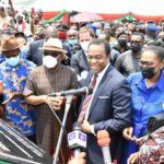 Wike To Duke: You Inspired Me To Perform
