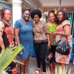 Rivers NAWOJ Celebrates Release Of Her Member From Kidnappers Den